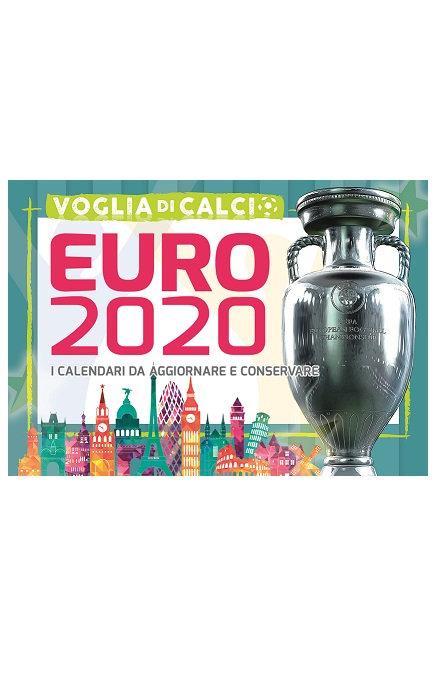EURO 2020 - Formato tascabile