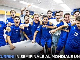 Mondiali Under 20, Italia-Zambia 3-2: risultato storico
