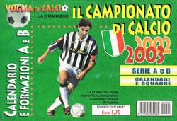 TASCABILE 2002-2003