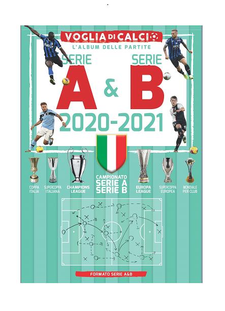 SERIE A & B - Calendario 2020-21