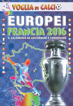 EUROPEI DI CALCIO - Francia