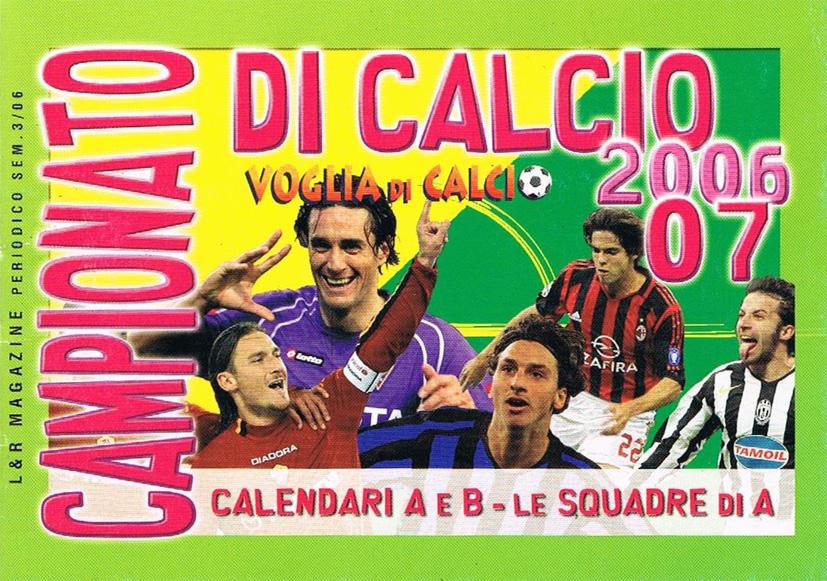 TASCABILE 2006-2007