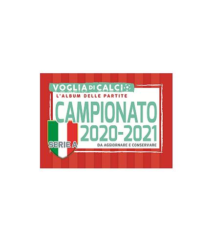 FORMATO PORTAFOGLIO - Calendario 2020-21