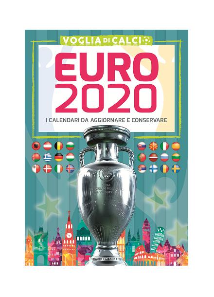 EURO 2020 - Formato da tavolo