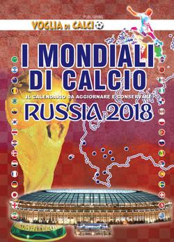 MONDIALI DI CALCIO - Russia 2018