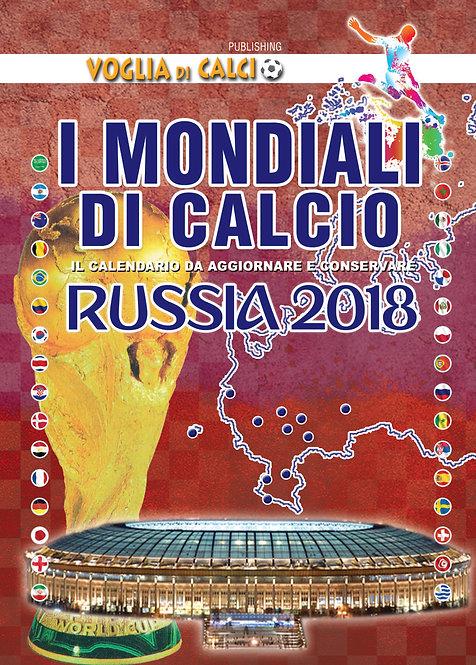 MONDIALI DA TAVOLO - RUSSIA 2018