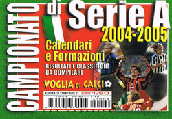 TASCABILE 2004-2005