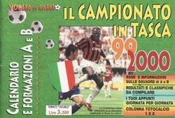 TASCABILE 1999-2000