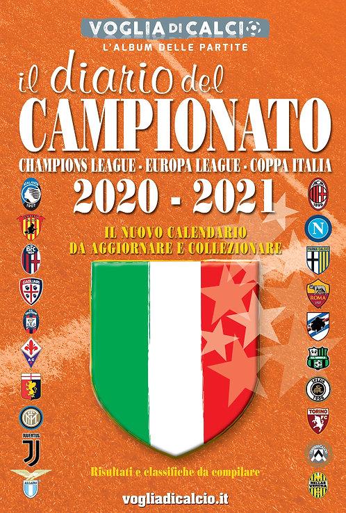 Diario del Campionato 2020-21
