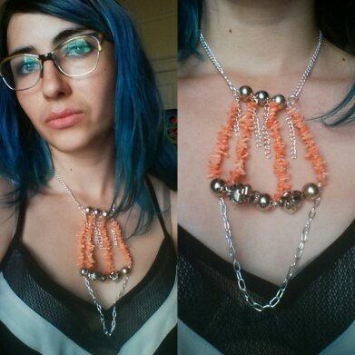 Xiamara Necklace