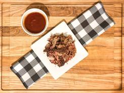 Bibber Pulled Pork