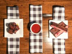 Bibber BBQ Meat Duo
