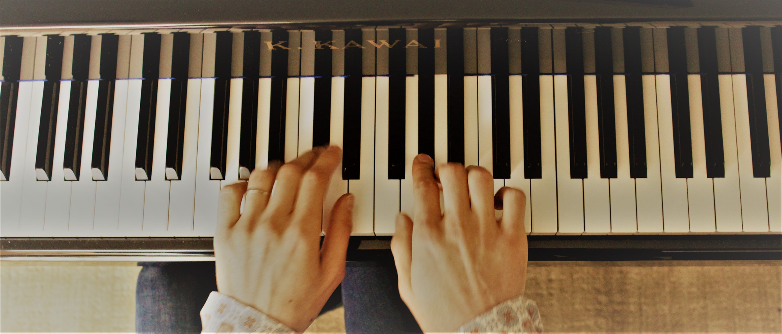 Piano Hands - Chase Loeb