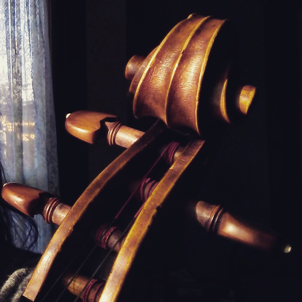 Music with strings attached