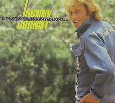 Johnny Hallyday, La Fille De L'hiver Dim 20 Juin.JPG