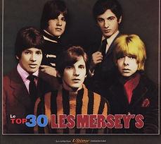 Les Mersey's, Je l'ai Perdue Cette Fille Dim 26 Sept.JPG