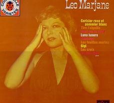 Léo_Marjane,_Cerisier_Rose_Et_Pommier_B