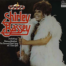 Shirley Bassey, Stormy Weather Mer 20 Ja