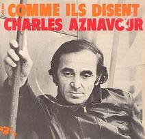 Charles Aznavour, Comme Ils Disent Dim 26 Sept.JPG