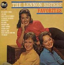The Lennon Sisters, Dominique Dim 16 Mai