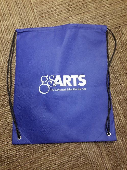 GSA String Bag