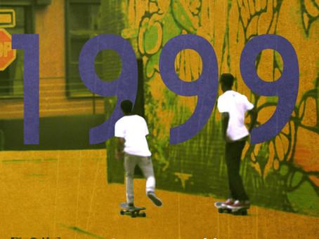 The Greatest Mixtape: 1999