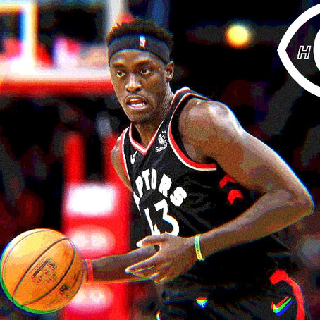 From Cameroon to Toronto: Pascal Siakam has Become a Franchise Player