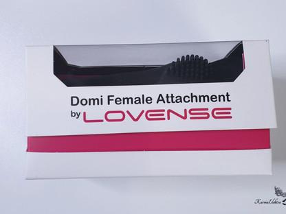 Accessoire pour le Domi pour femme Lovense 9.6/10