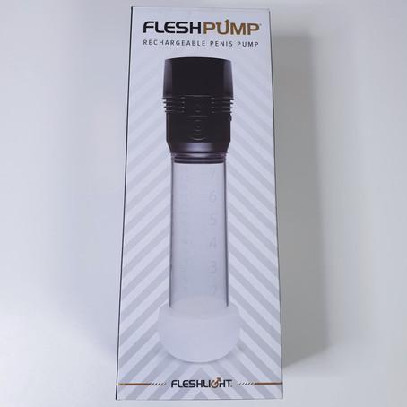 "Fleshpump de ""Fleshlight"" de chez Dorcel store 9,6/10"