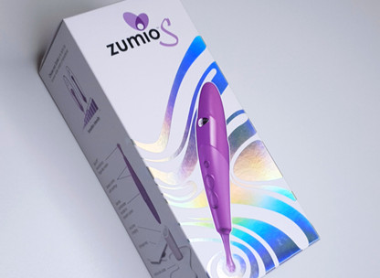 "Zumio ""S"" ou Caress de chez espaceplaisir 9.6/10"