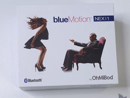 Ohmibod BlueMotion Nex 1 V 2 connecté 5.2/10 du Dorcel Store