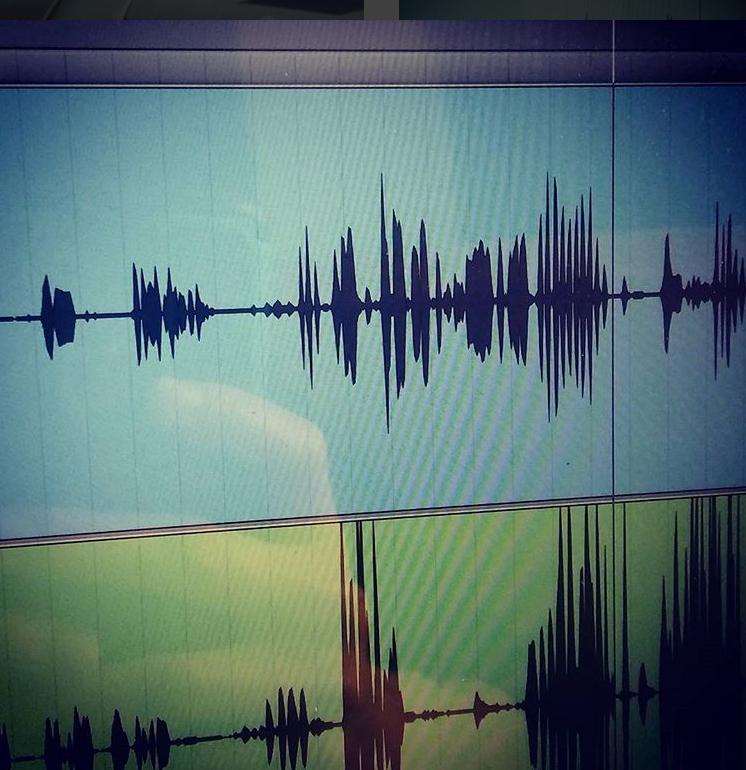 sound editing