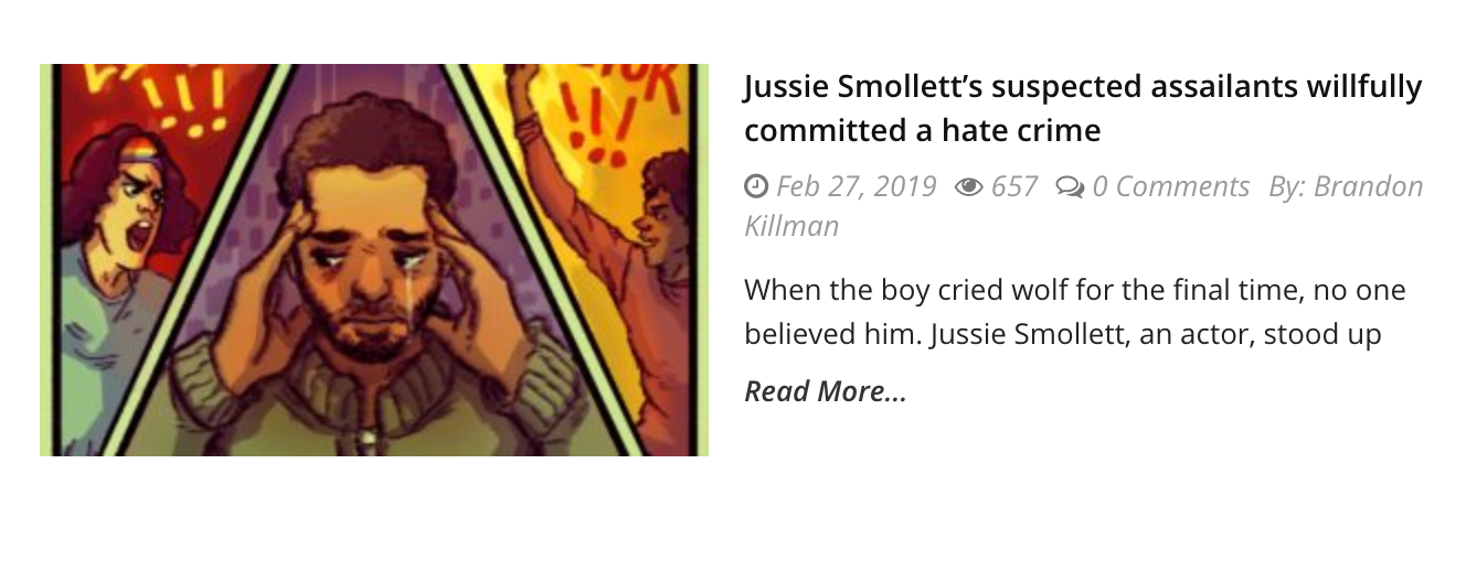 https://dailytitan.com/2019/02/jussie-smolletts-assailants-hate-crime/