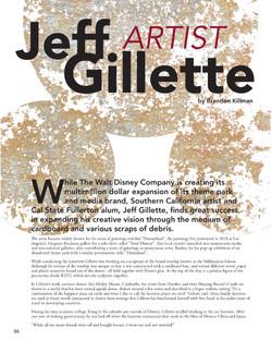 Jeff Gillette