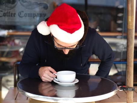 Santa Says...