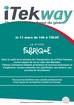 Vous êtes en reconversion ? en situation de handicap ? Venez rencontrer Itekway jeudi 11 mars !