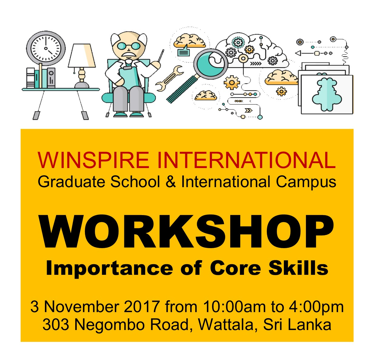 Importance of Core Skills in Curriculum