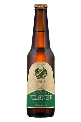 Raasiku Pilsner 4,5%alc