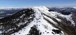 Mons en Provence Mont LAchens