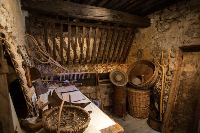 Musée La Maison Monsoise