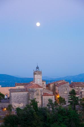 Mons en Provence