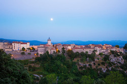 Mons en Provence 12-2018
