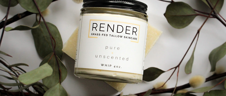 Pure + Unscented