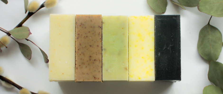 Tallow Soap 4.5 oz.