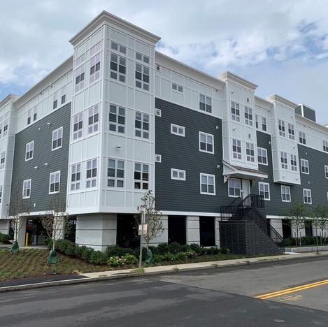 Washington Village Phase II