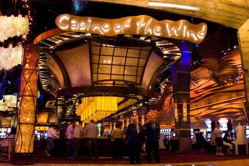 Casino of the Wind