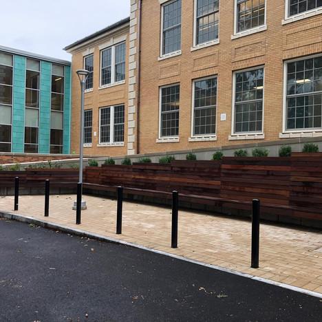 Brookline Edward Devotion School