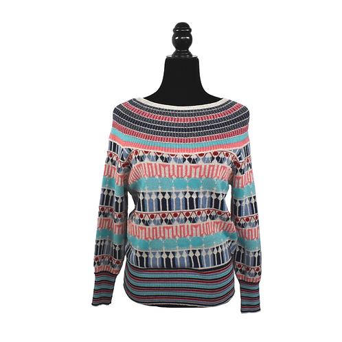 Sweater de punto