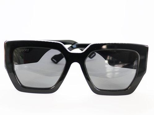 Gafas acetato negro