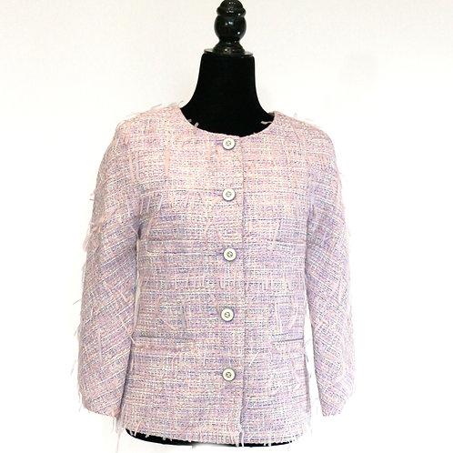 Saco tweed